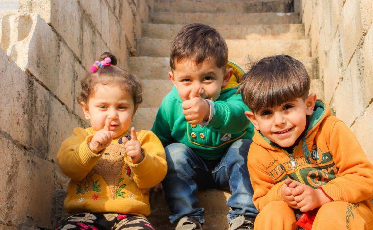 Familiennachzug-Kinder-Ausländer